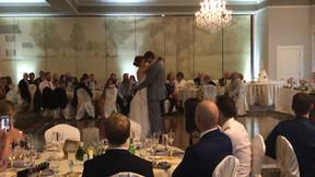 Hunsche Wedding