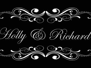 Holly & Richard