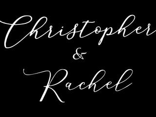 Christopher & Rachel