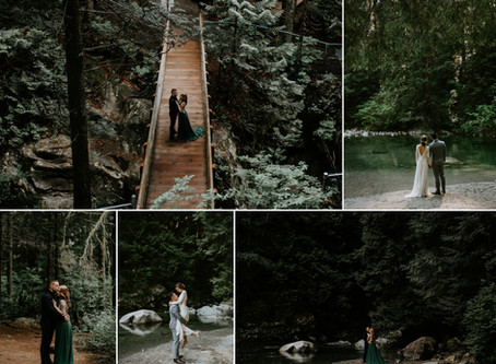 Where should I go for my elopement?