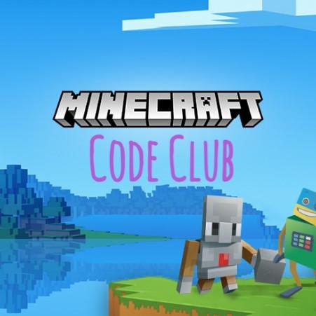 Minecraft Code Club (4)