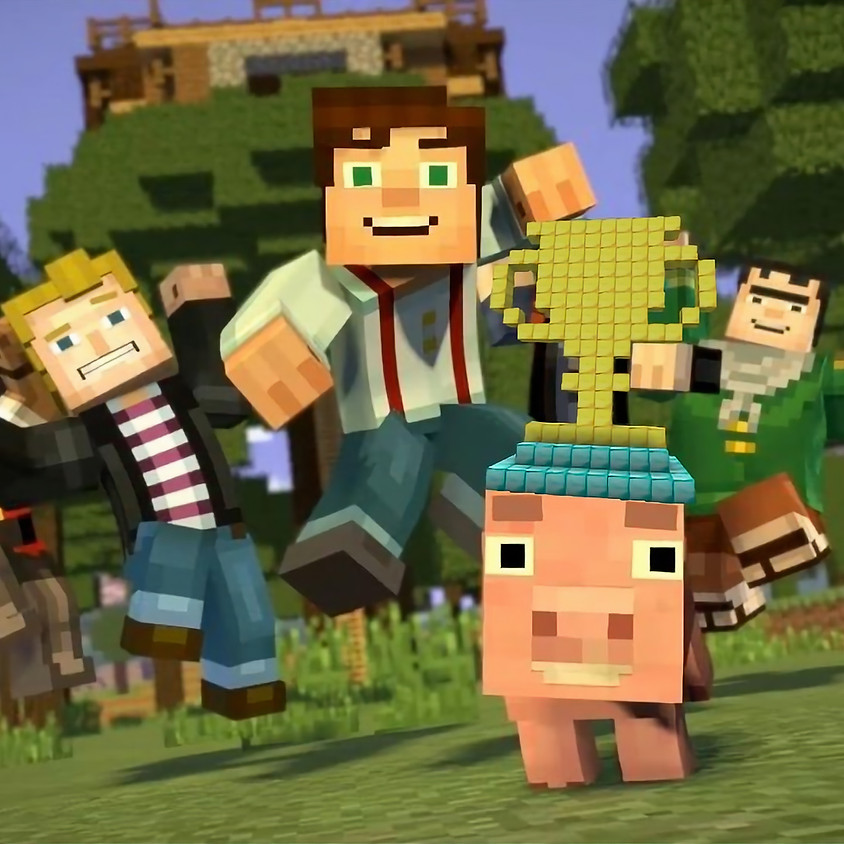 Melbourne Minecraft Adventure + Crazy Coding - NOW HALF AND FULL DAY AVAILABLE!!!