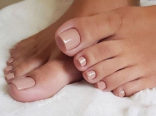 Simply the best Nude ToeNail Design.jpg