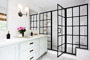 large-walk-in-shower-with-black-frame-do