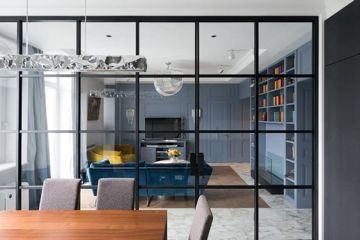 3-2-american-style-interior-blue-wooden-