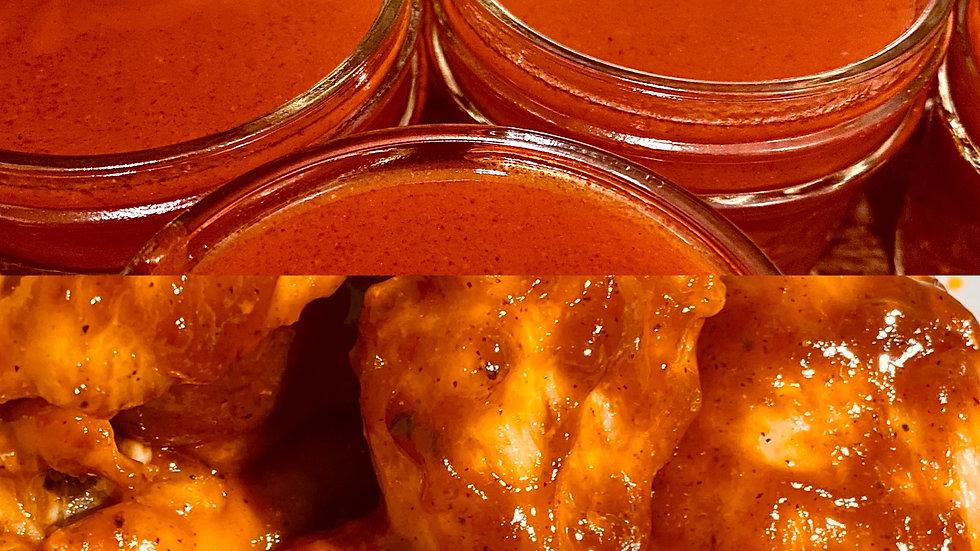 MaryJenn's Original Infused Sauces