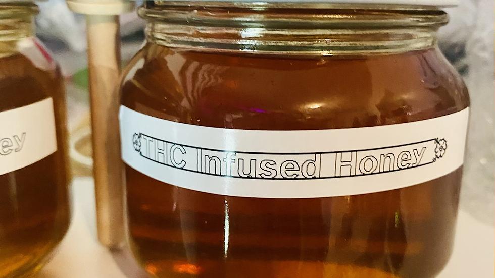 8oz Inf Honey