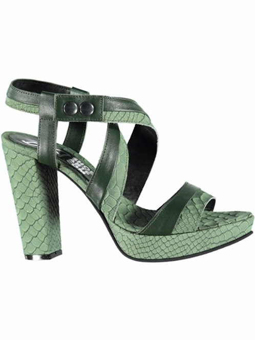 SA :: Elegance_Crossed :: Green