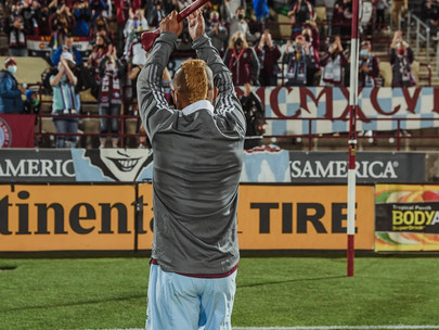 Rapids suffer home opening loss