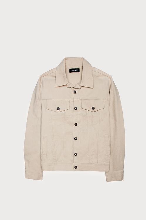 Tahoe Denim Classic Jacket