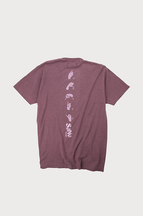 Sabio Hex T-shirt