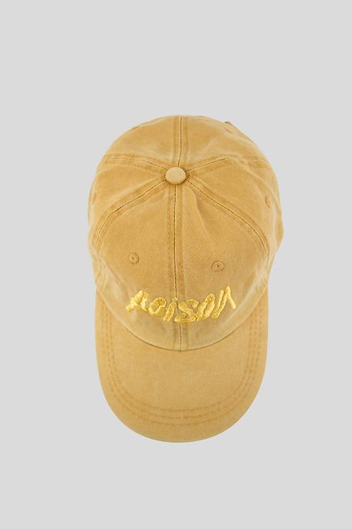 Poison Washed Hat