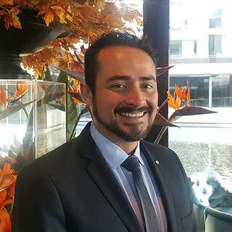 Israel Guido Sofitel Auckland