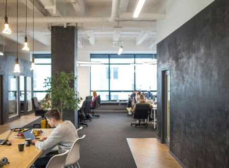 Refresher office has been shortlisted in Office of The Year