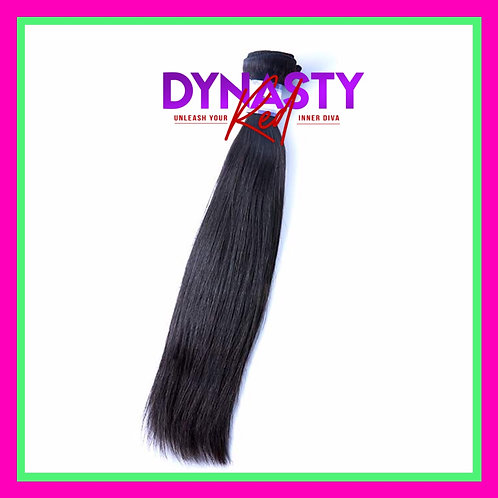 Exotic Silky Straight