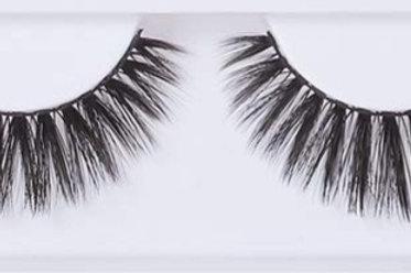 3D Mink False Eyelash( bossy)