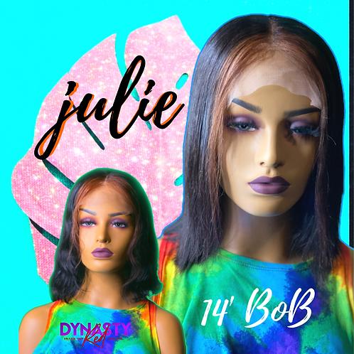 julie 14' bob