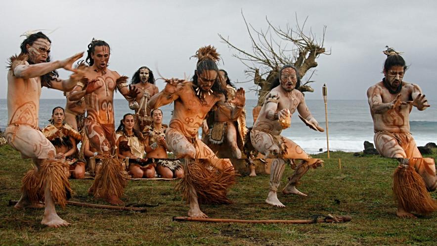 LA FIESTA TAPATUI! Conheça a maior festa da Ilha de Páscoa.