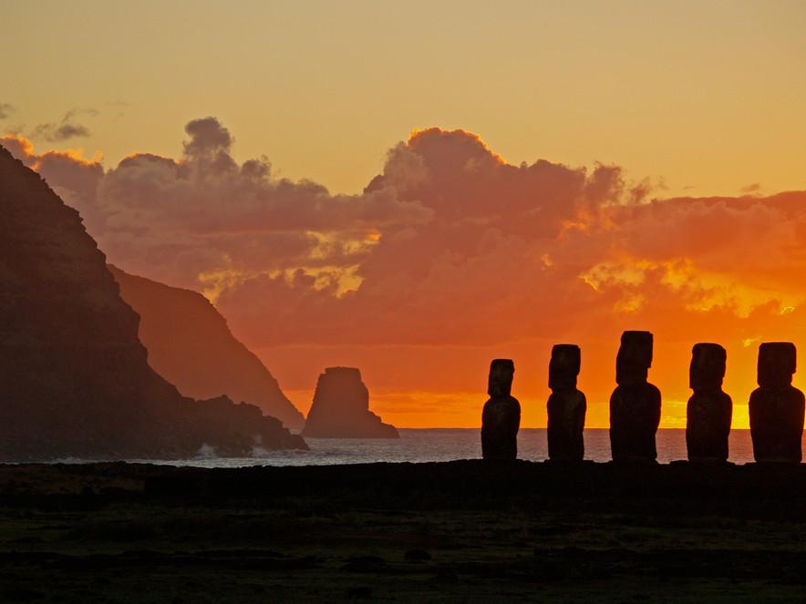 Você sabia? Ilha de Páscoa