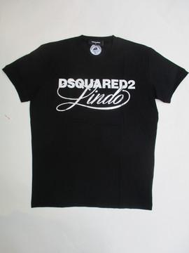 ディースクエアード(DSQUARED2) メンズ トップス Tシャツ