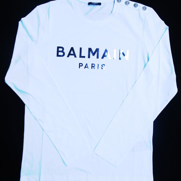 2020年春夏新作 バルマン(BALMAIN) メンズ トップス