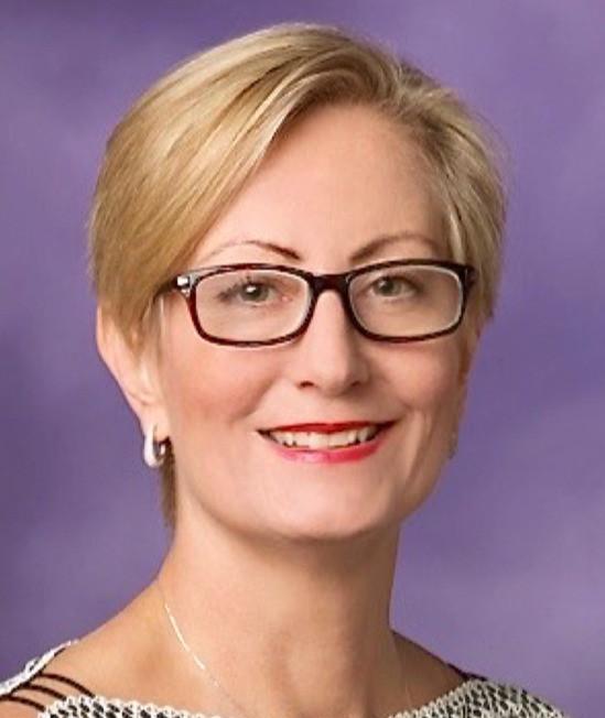 ECS Welcomes Deborah Spurgeon to the team