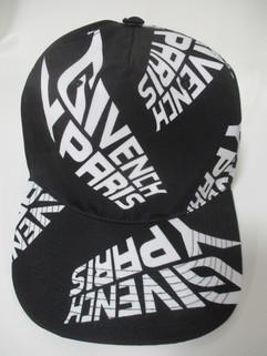 ジバンシー(GIVENCHY) メンズ 帽子 キャップ ロゴ ユニセックス可