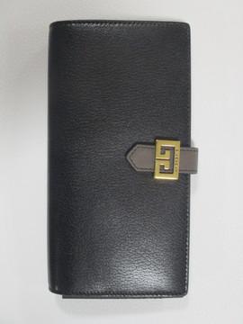 ジバンシー(GIVENCHY) メンズ 財布 ウォレット 長財布