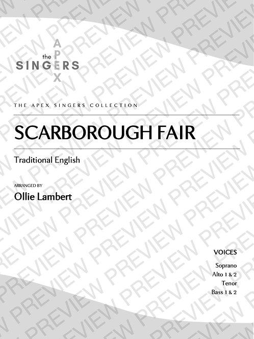 Scarborough Fair [+ MP3]