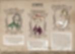 les visites spectacle de paris, paris, spectacle, bureau de style, stylisme, style, design, designer, design graphique, aurélie ronfaut, thiluu, arts de vivre, illustration, raod book, communication, univers, scénorio, ambiance, inspiration, enquête, création,