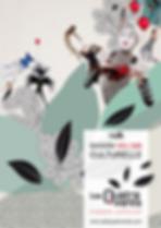 les quatre vents, ccgc, salle de spectacle, tours, choisilles, programme culturel, édition, identité visuelle, design, designer, design graphique, illustration, communication, culture, bureau de style, style, stylisme, aurélie ronfaut, thiluu, arts de vivre, beau et bon,