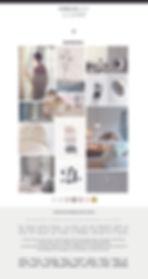 emmeline amory, aurélie ronfaut, thiluu, bureau de style, design designer, direction artistique, branding, identité de marque, identité visuelle, positionnement, stratégie, hypnothérapeute, conseil en image, conseil en communication
