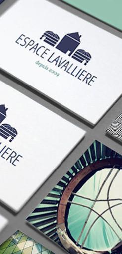 espace lavallière, design, designer, bureau de style, thiluu, direction artistique, aurélie ronfaut, identité visuelle, identité de marque, branding, supports de communication, évènements