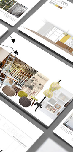 Au fil d'Ariane, mercerie, boutique, tours, bureau de style, design, designer, direction artistique, scénographie, stylisme, intérieur, aménagement, espace, outils de communication, commerce, vitrine, aurélie ronfaut, décoration, positionnement, stratégie créative, stratégie,