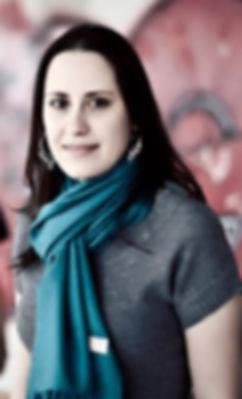 Tammy Catania - Holistic Nutritionist