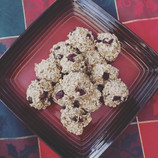 Healthy Breakfast Cookies Any Child Will Love.