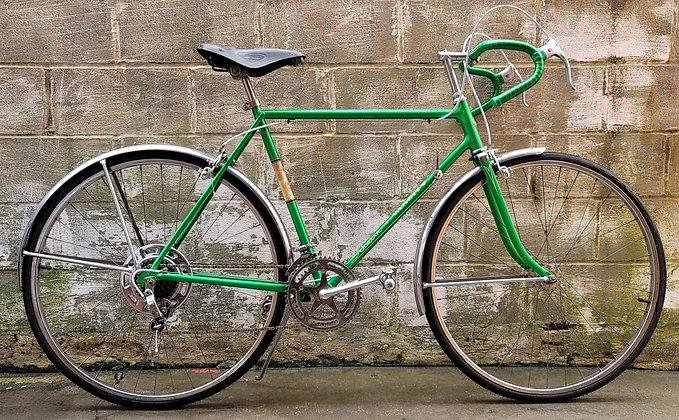 1964 10 speed Schwinn Varsity. 56cm. 5'9-5'11