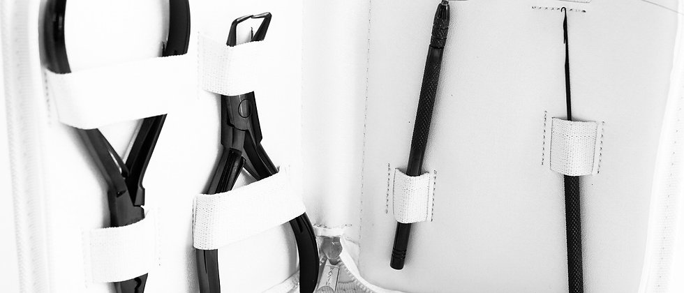 The Mane Method™ Extension Tool Kit