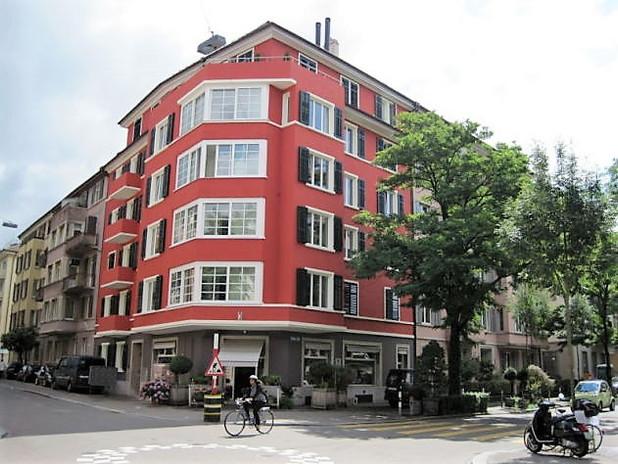 Praxis Angela Shirahama, Dufourstrasse 85, 8008_Zürich