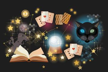 NEU: Tarot-Grundkurs in 3 Teilen