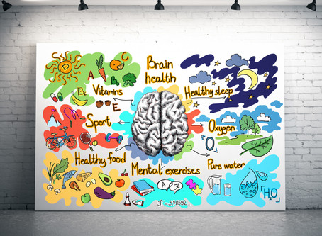 Five tips to keep your brain healthy