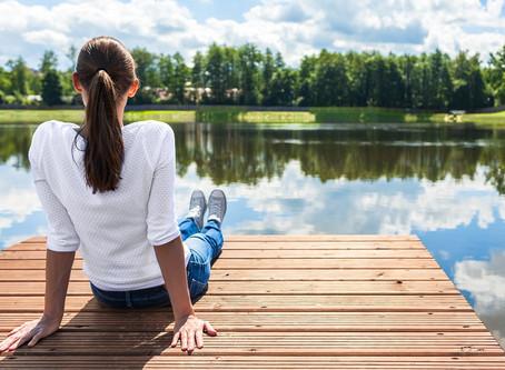 Mind, body, heart and spirit blog series: Spirit