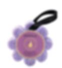 lavender spongelle