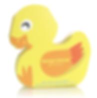ducky spongelle