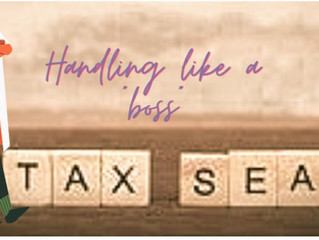 How to make 2021 tax time, for your dental practice, less stressful!