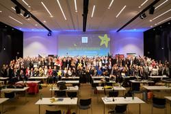 Lange Nacht der Bewerbung 2018 Graz - Gr