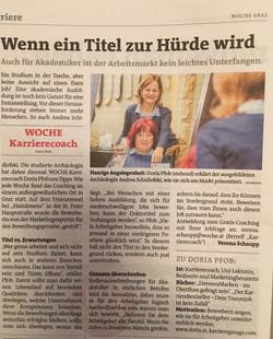 Schidlofski Pfob Artikel Woche