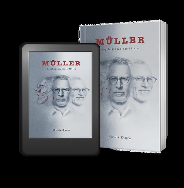 Christian Knoche Autor Mainz Bestseller Amazon Müller