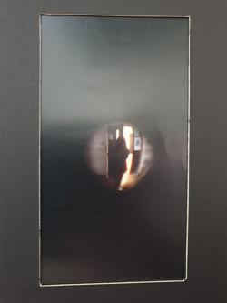 Through the Peephole Photograph 3 (2013)