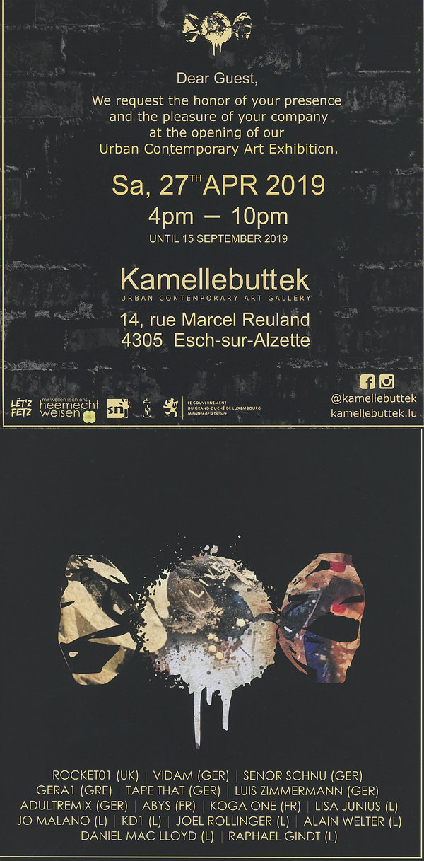 ARC - invitation Kamellebuttek 27.4.19.j